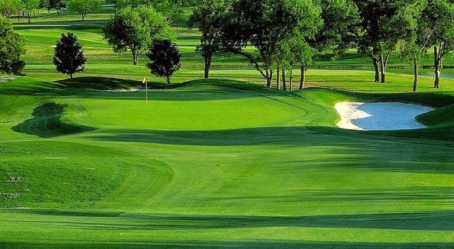 Clubs to hire - La Canada Golf Club - Malaga - Spain
