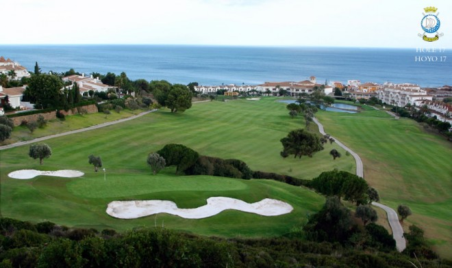 La Duquesa Golf & Country Club - Malaga - Spain