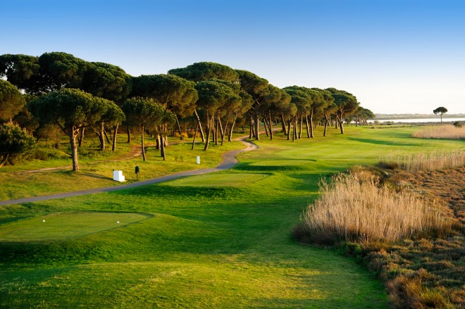 El Rompido Golf Club - Malaga - Spain