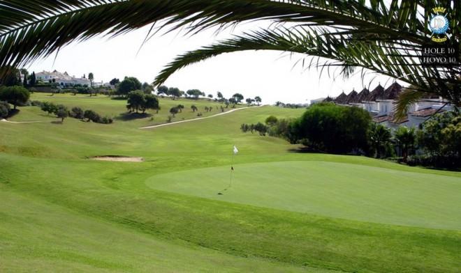 La Duquesa Golf & Country Club - Malaga - Spagna - Mazze da golf da noleggiare