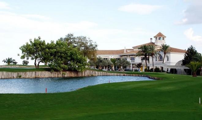 Golfschlägerverleih - La Duquesa Golf & Country Club - Málaga - Spanien