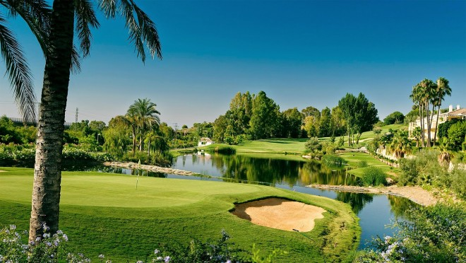 La Quinta Golf & Country Club - Málaga - Spanien
