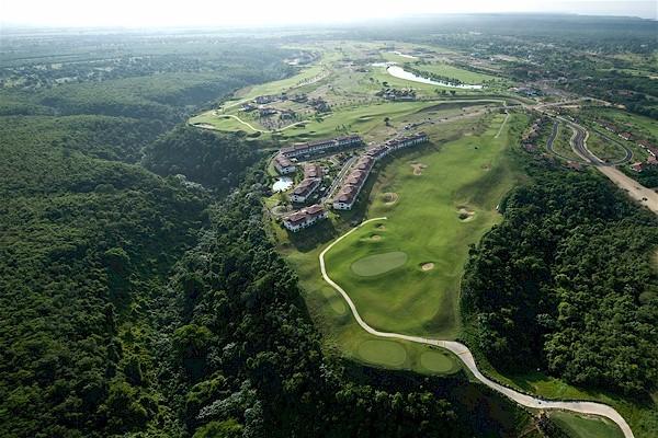 La Estancia Golf Course - Málaga - España - Alquiler de palos de golf