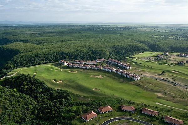 La Estancia Golf Course - Malaga - Spagna - Mazze da golf da noleggiare