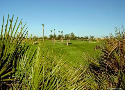 Villa Nueva Golf Resort - Malaga - Spain