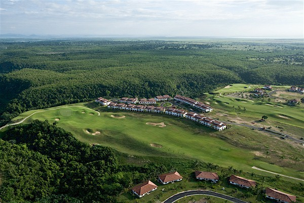 La Estancia Golf Course - Málaga - Spanien - Golfschlägerverleih