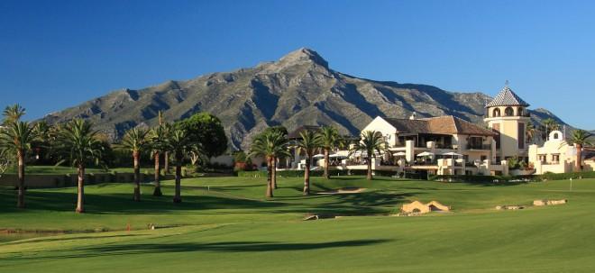 Los Naranjos Golf Club - Málaga - Spanien
