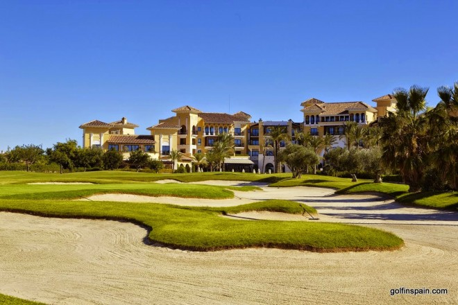 Mar Menor Golf Resort - Alicante - España