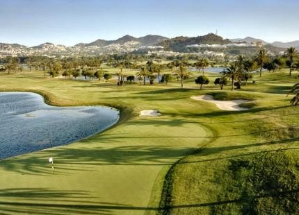 La Manga Club Resort - Alicante - Espagne - Location de clubs de golf