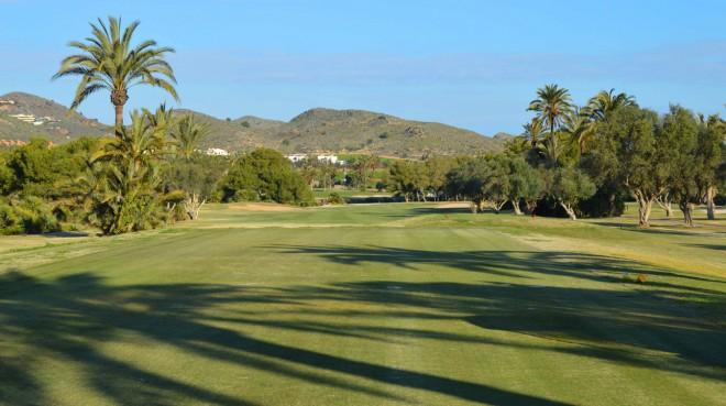 La Manga Club Resort - Alicante - España - Alquiler de palos de golf