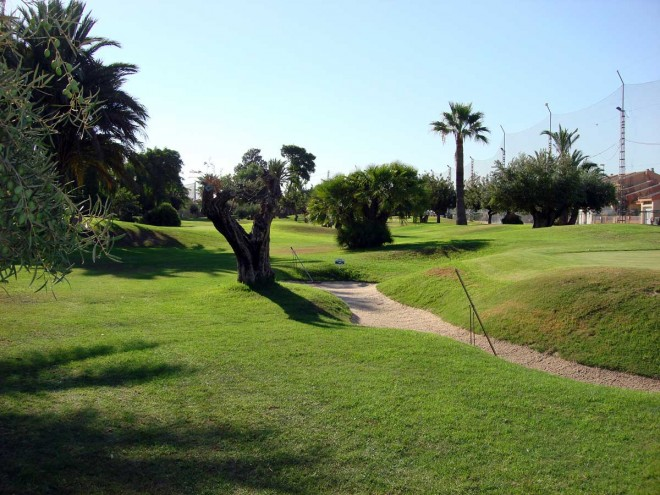 Torre Pacheco Golf - Alicante - España
