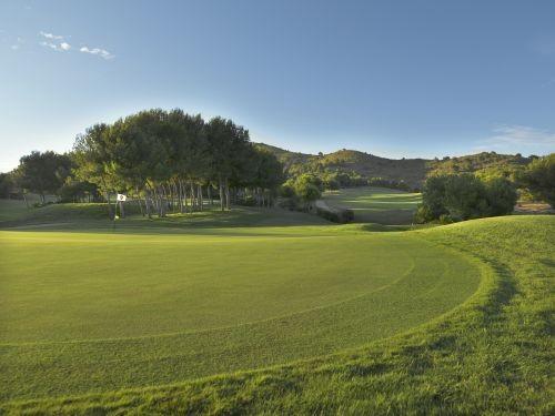 La Manga Club Resort - Alicante - Spanien - Golfschlägerverleih