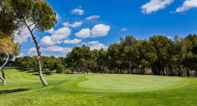 Golf Club Las Ramblas - Alicante - Spanien