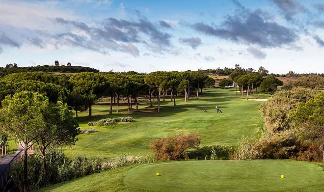 La Monacilla Golf Club - Malaga - Spagna - Mazze da golf da noleggiare