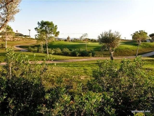La Peraleja Golf Club - Alicante - España - Alquiler de palos de golf