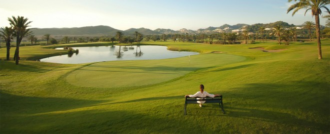 La Manga Club Resort - Alicante - Spanien