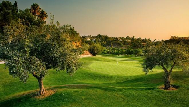 Alquiler de palos de golf - La Quinta Golf & Country Club - Málaga - España