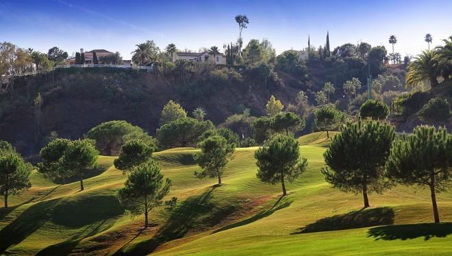 La Quinta Golf & Country Club - Malaga - Spagna - Mazze da golf da noleggiare