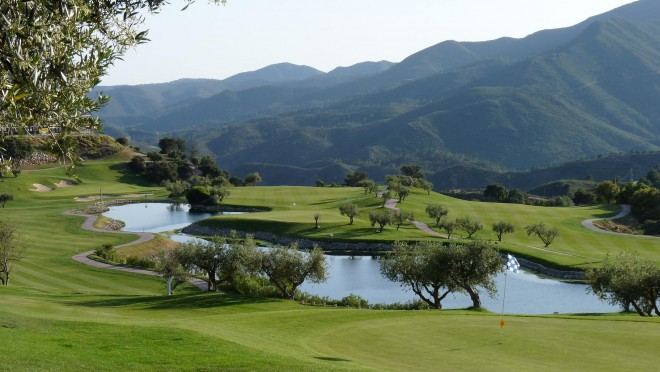 Alhaurin Golf Resort - Málaga - Spanien