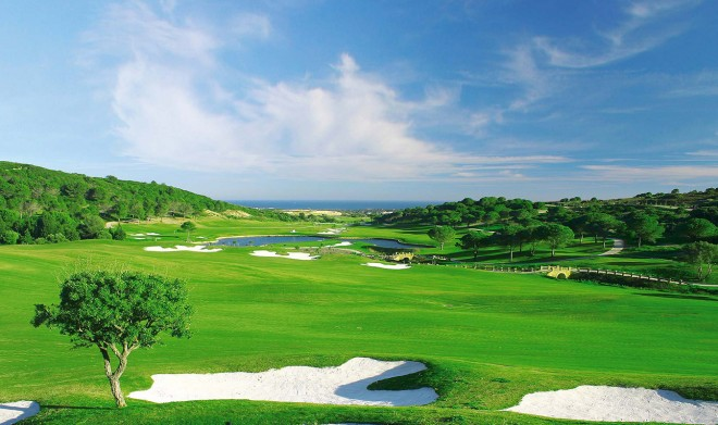 La Reserva de Sotogrande Golf Club - Malaga - Spain - Clubs to hire