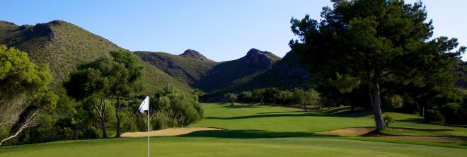 Capdepera Golf - Palma de Majorque - Espagne