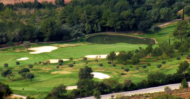 La Reserva Rotana Golf - Palma de Mallorca - España - Alquiler de palos de golf