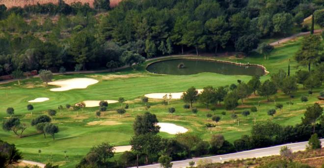 La Reserva Rotana Golf - Palma de Mallorca - Spanien - Golfschlägerverleih