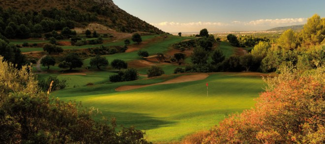 Club de Golf Son Termens - Palma de Mallorca - Spanien