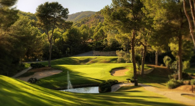 Arabella Son Vida Golf - Palma di Maiorca - Spagna