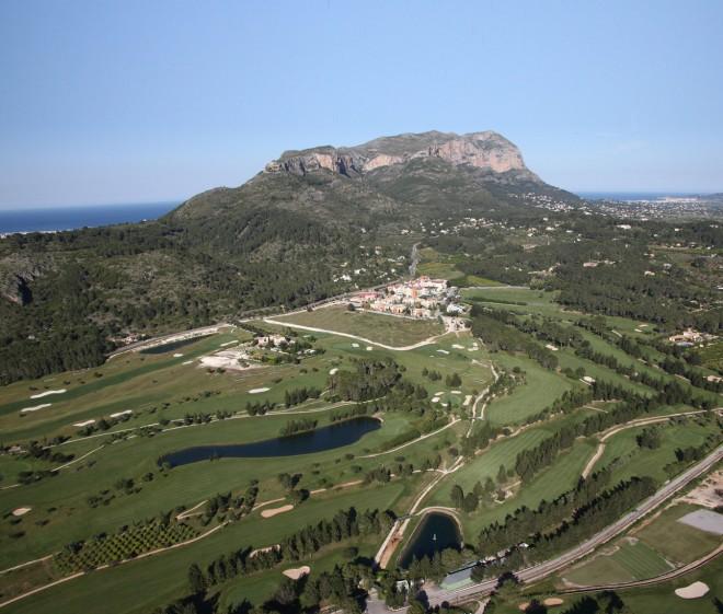 La Sella Golf Resort - Alicante - Spagna - Mazze da golf da noleggiare