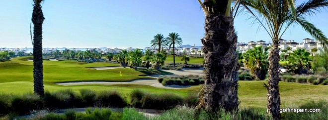 La Torre Golf Resort - Alicante - Spanien