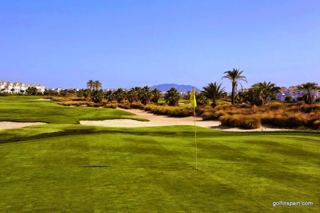 La Torre Golf Resort - Alicante - Spain - Clubs to hire