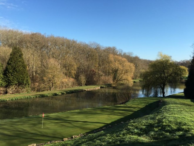 La Vaucouleurs Golf Club - Paris - France - Clubs to hire