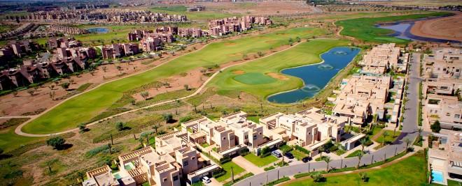 Le Montgomerie Marrakech - Marrakech - Maroc - Location de clubs de golf