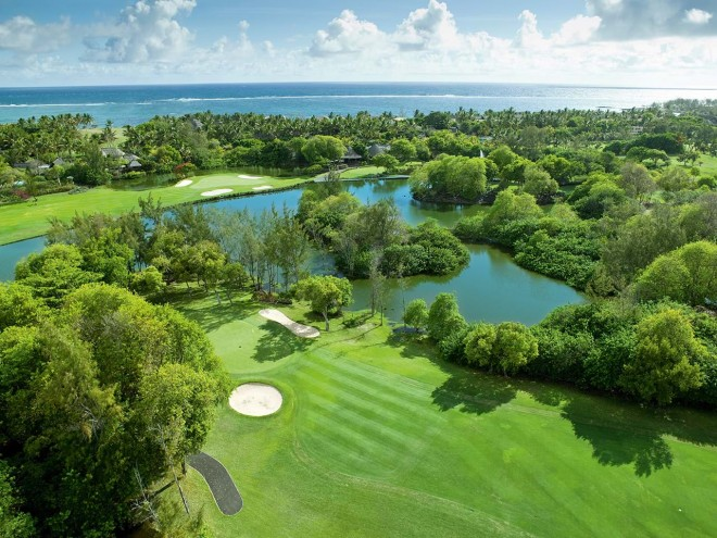 Legend Golf at Constance Belle Mare - Mauritius Island - Republic of Mauritius - Clubs to hire
