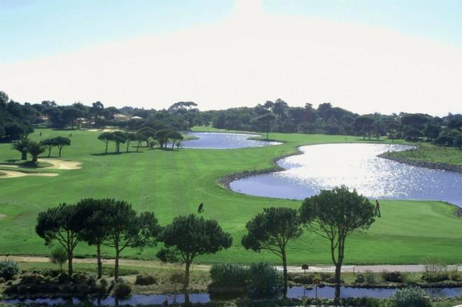 Quinta da Marinha Golf Club - Lisbona - Portogallo