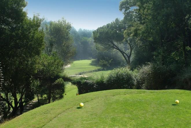 Lisbon Sports Club - Lisbona - Portogallo - Mazze da golf da noleggiare