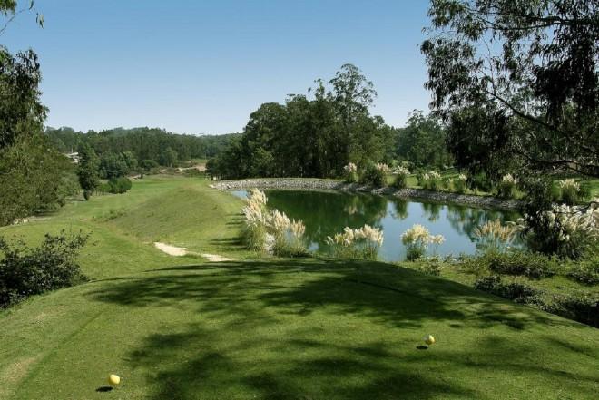 Location de clubs de golf - Lisbon Sports Club - Lisbonne - Portugal