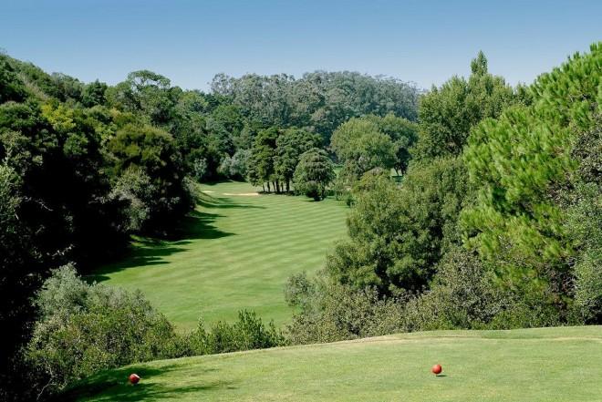 Lisbon Sports Club - Lissabon - Portugal - Golfschlägerverleih