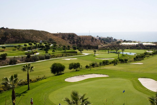 Baviera Golf - Malaga - Espagne
