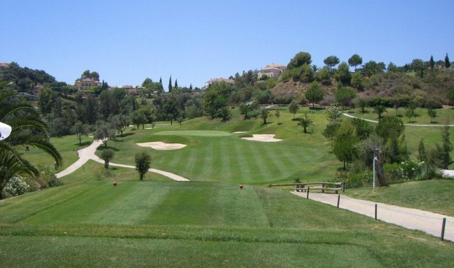 Location de clubs de golf - Los Arqueros Golf & Country Club - Malaga - Espagne
