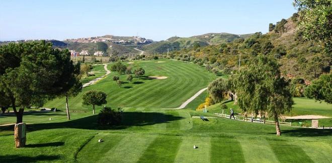 Alquiler de palos de golf - Los Arqueros Golf & Country Club - Málaga - España