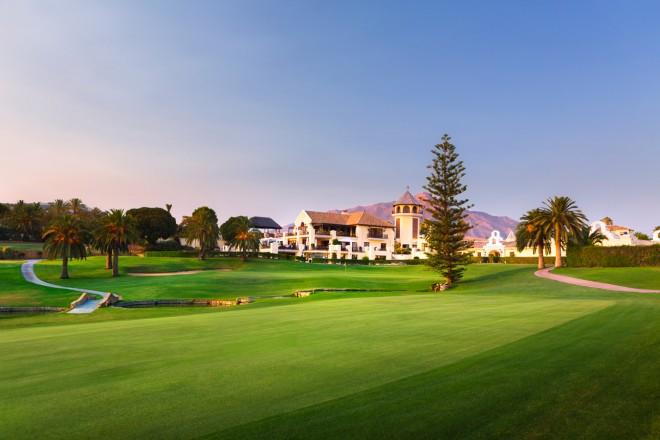 Los Naranjos Golf Club - Málaga - Spanien - Golfschlägerverleih