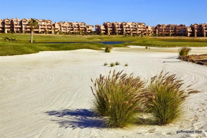 Mar Menor Golf Resort - Alicante - Espagne - Location de clubs de golf