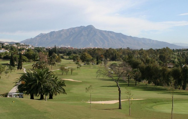 El Paraiso Golf Club - Malaga - Spain