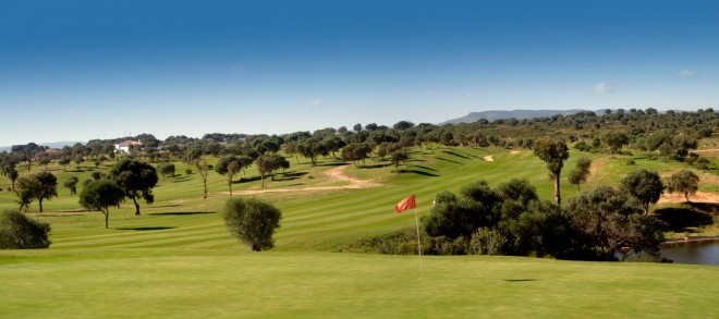 Sanlucar Country Club - Malaga - Spain