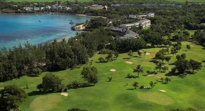 Maritim Golf Club - Île Maurice - République de Maurice - Location de clubs de golf