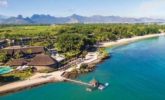 Maritim Golf Club - Isla Mauricio - República de Mauricio - Alquiler de palos de golf