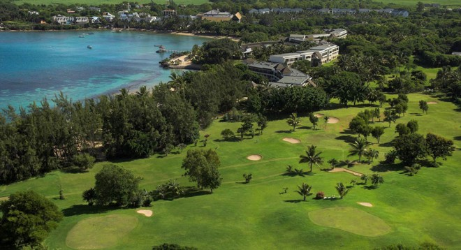 Maritim Golf Club - Mauritius Island - Republic of Mauritius - Clubs to hire