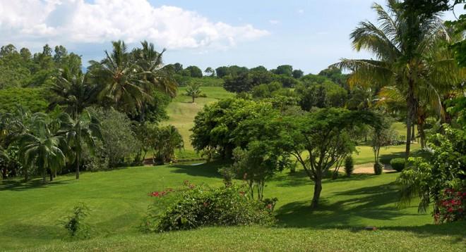 Maritim Golf Club - Mauritius - Republik Mauritius - Golfschlägerverleih